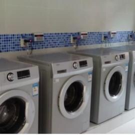 浙江嘉兴刷卡洗衣机 学校IC卡洗衣机