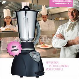 法国山度士SANTOS 37-4I 4升厨房沙冰机不锈钢缸