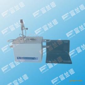 富兰德全自动汽油氧化安定性测定仪(诱导期法)GB/T 8018