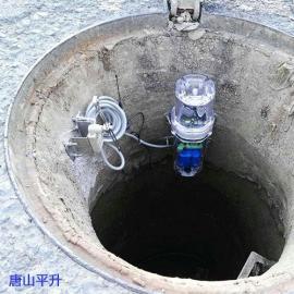 井盖监测系?#22330;?#20117;盖防盗监控系统