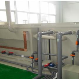 碱性蚀刻液再生及铜回收系统提铜设备