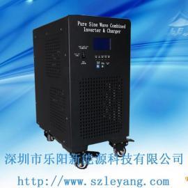重庆家用逆变器5000W光伏发电设备 功能全面 质量稳定