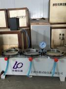 低压防水卷材不透水仪