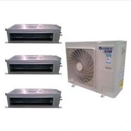 格力GMV-H100WL/A家用直流变频中央空调一拖三