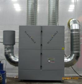 工业除尘器 工业除尘机 滤筒除尘器 粉尘净化器