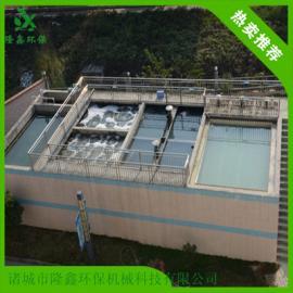 小区污水处理工程,生活污水处理设备生产厂家