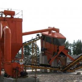 高效洗煤厂振动筛除尘器