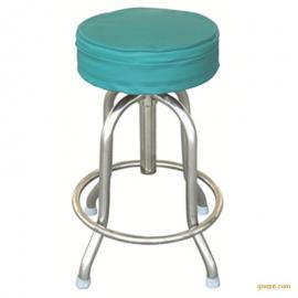 昂派UP-20021-1不锈钢手术升降圆凳