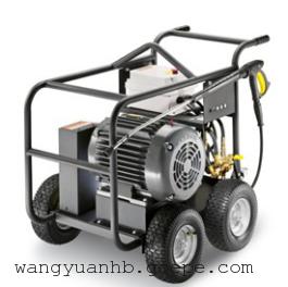 FS15/50B E工业级汽油式高压清洗机