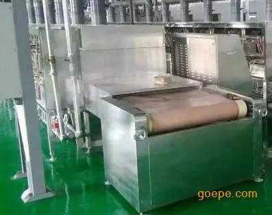 微波电池材料烘干设备,微波电池材料烘干设备厂家