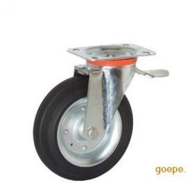 进口脚轮万向轮承重轮欧洲六十年品质Tellure rota意大利