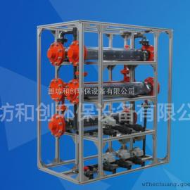 医院污水消毒装置电解法次氯酸钠发生器