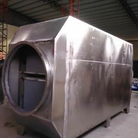20000风量印刷废气处理设备