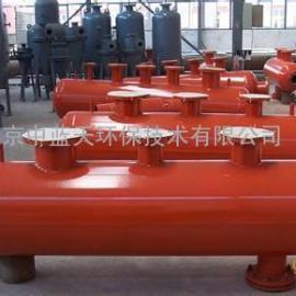 锅炉分气缸/蒸汽分气缸