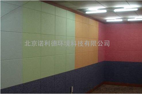 聚酯纤维吸音板 北京吸音板批发