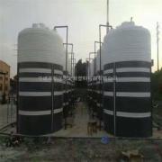 思之源厂家直供50立方PE储罐容器耐强酸碱耐腐蚀抗老化