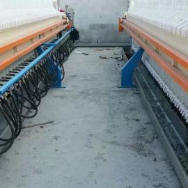 厢式压滤机-厢式压滤机厂-隔膜压滤机禹州强国压滤机