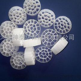 悬浮生物填料-球形悬浮填料-生物填料