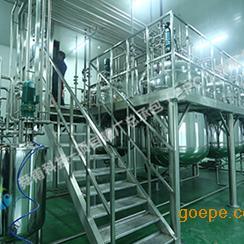 葡萄酒生产线