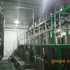 米酒生产线全套设备