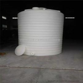厂家直供20乘方pe储罐 20吨全塑pe储罐耐腐化抗老化