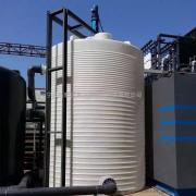 厂家直供15吨pe储罐 15立方pe储罐 化工储罐加厚型