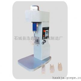 实验室挂槽浮选机 浩鑫生产实验设备 XFD535G型浮选机