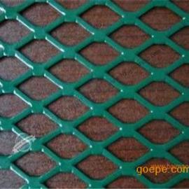 高速公路防护钢板网/防眩网规格参数@高效浸塑高速公路防眩网