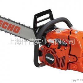 日本爱可 共立 CS-610 大功率伐木锯汽油链锯 油锯机动链锯