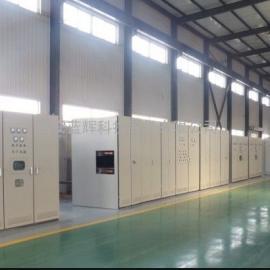 KGPS十二脉冲可控硅中频电源