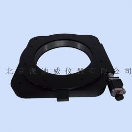 超大台面电动旋转台(蜗轮) 360度 多工位 分度盘 台面直径560