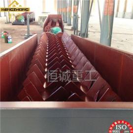 江西洗矿机高岭土2RXL400单双螺旋洗矿机