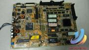 注塑机电路板维修
