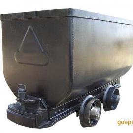 MGC1.1-6固定式矿车,煤炭涨价我们不涨价,