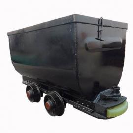 MGC1.7-6固定车箱式矿车,追求完美固定车箱式矿车