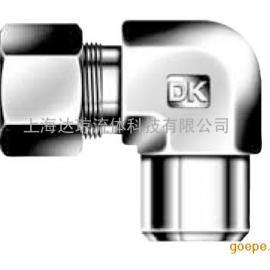 DLW 4-4P-S焊接弯头-韩国DK-LOK上海达琼现货