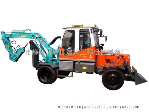 武汉小型挖掘机_优质小型挖掘机