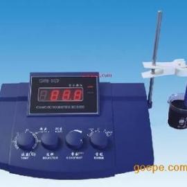 热销西安(唯信)DDS-307数字电导率仪