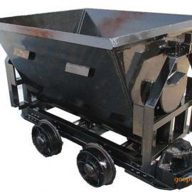 翻斗式矿车、KFU0.75-6翻斗式矿车,你购货我服务,