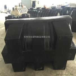 阳泉2吨耐酸塑料化粪池一体化三格化粪池环保化粪池价格