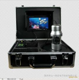 100米修井水下摄像头,井下电视QX802