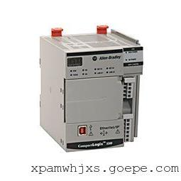 AB罗克韦尔CompactLogix 5380控制器