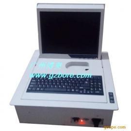 广州博奥BRZE-2P装原屏电动液晶屏翻转器