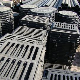 都匀球墨铸铁井盖・复合材料井盖批发