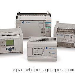 AB罗克韦尔MicroLogix 1100可编程逻辑控制器