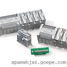 AB罗克韦尔MicroLogix 1200可编程逻辑控制器
