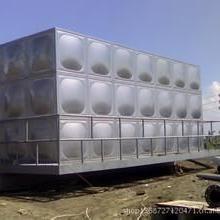 泵房消防玻璃钢水箱-2018批发价格