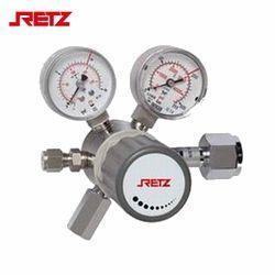 RETZ瑞茨『进口大流量减压器』