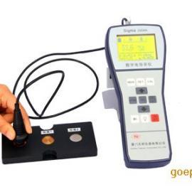 Sigma2008A1数字涡流电导率仪