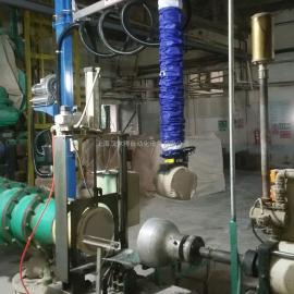 80kg泥胚搬运吊具、瑞典TAWI气管VM180电瓷业专用